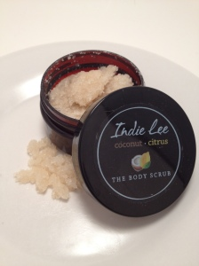 Indie Lee The Body Scrub