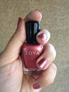 Zoya Nail Polish - Tess