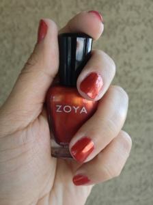 Zoya Nail Polish - Kaufda
