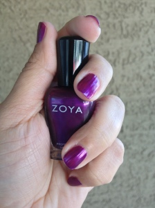 Zoya Nail Polish - Hope