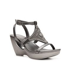 Silver Wedge